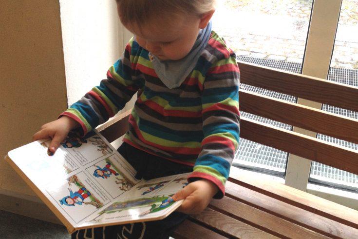 Kinderbuchfavoriten